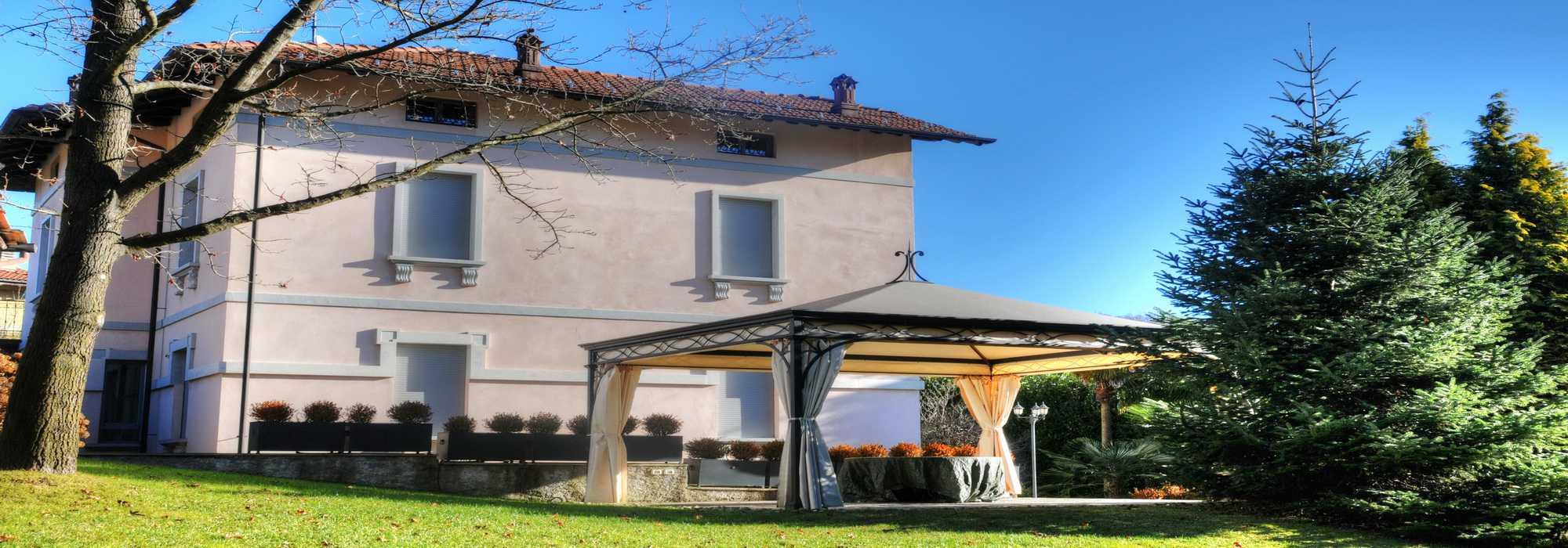 Villa d'epoca a Carpugnino