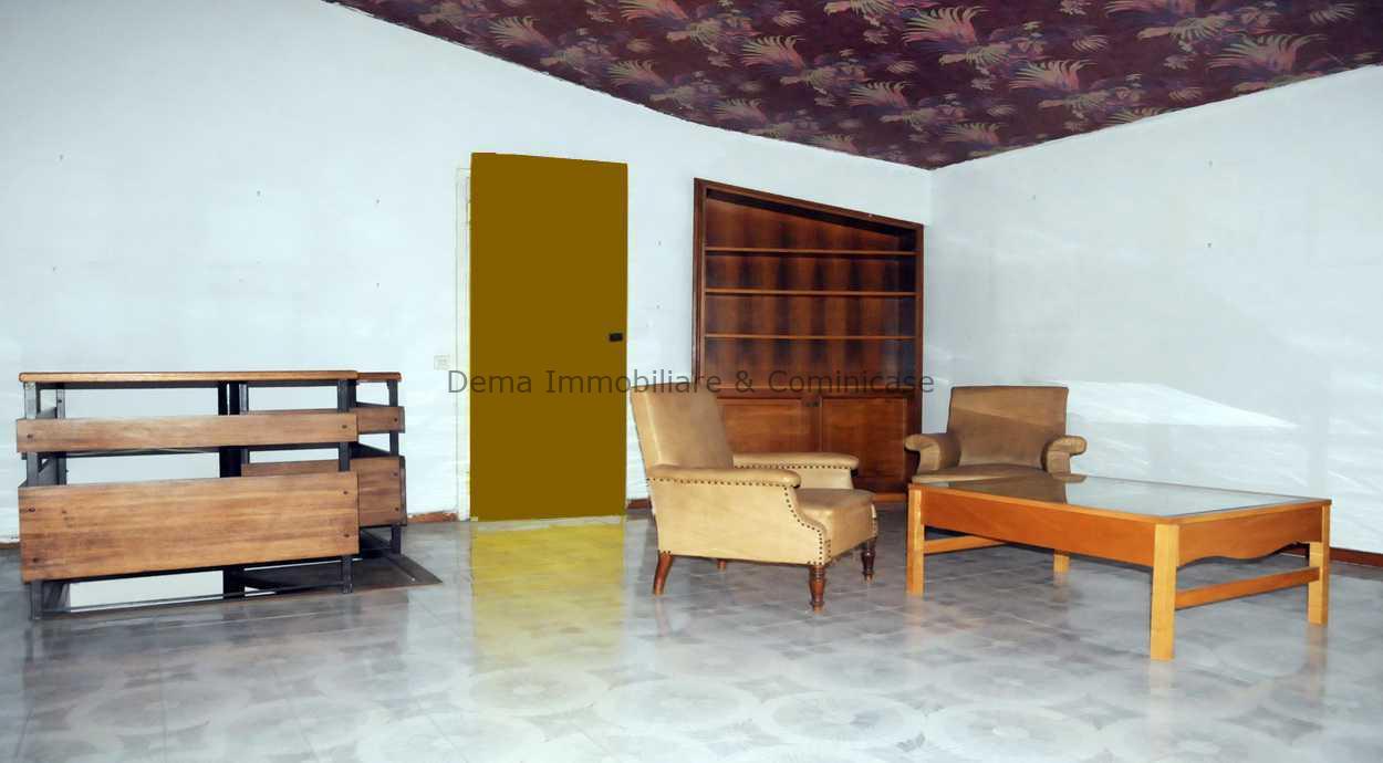 Attico a Stresa - con terrazzo e mansarda | Studio Dema Snc